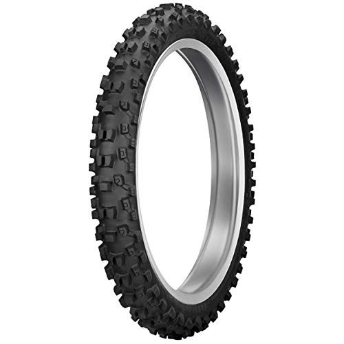 DUNLOP Geomax MX33 Front Tire (80/100-21)