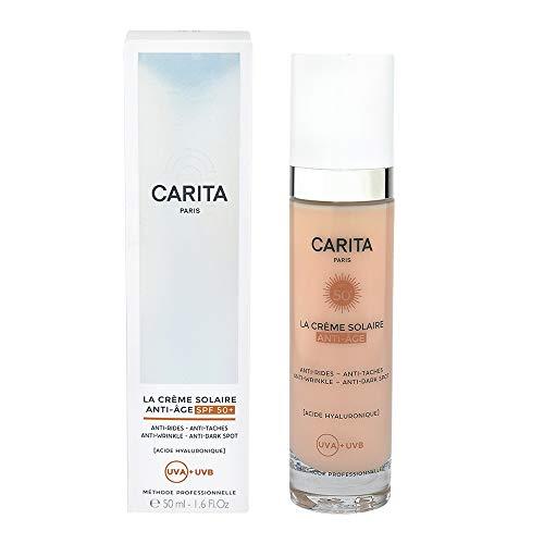 Carita La Crème Solaire Anti-âge Spf50+ 50ml