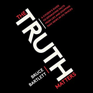 The Truth Matters cover art