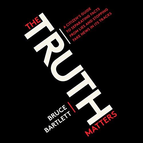 The Truth Matters copertina