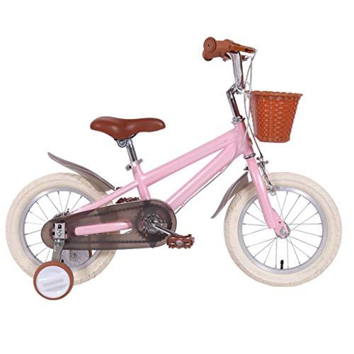 Kinderfahrräder Sport Freizeit Kinder Fahrräder Outdoor-Freizeit-Fahrräder Fahrräder Ältere Retro Scooters 2-10-10 Jahre Alt Jungen Und Mädchen Fahrräder 14 16 18-Zoll-Laufräder Spielzeug