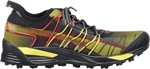Las mejores zapatillas La Sportiva para trail running, skyrunning y senderismo (Acceso a ofertas)