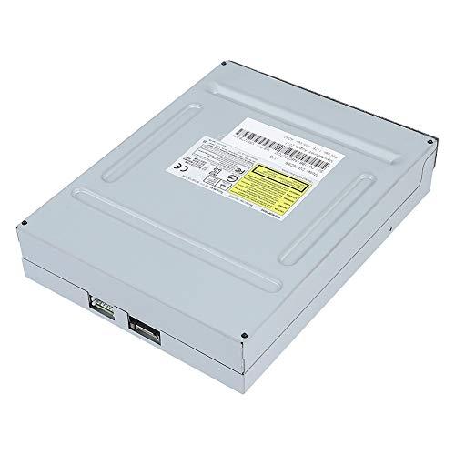 cigemay Unidad de Disco Duro DVD ROM para Xbox 360 Slim, CD...