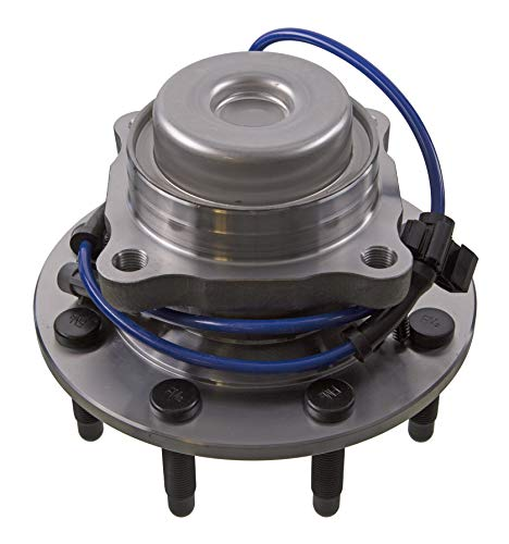Price comparison product image MOOG 515059 Wheel Bearing and Hub Assembly