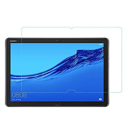 Huawei MediaPad M5 Lite Bildschirmschutzfolie 9H Verb&glas Panzer Schutz Glas Schutzfolie Kratzschutz Screen Protector Tempered Glas