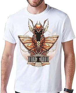Camiseta Cavaleiros Dos Zodíacos Blusa CDZ Camisa Virgem