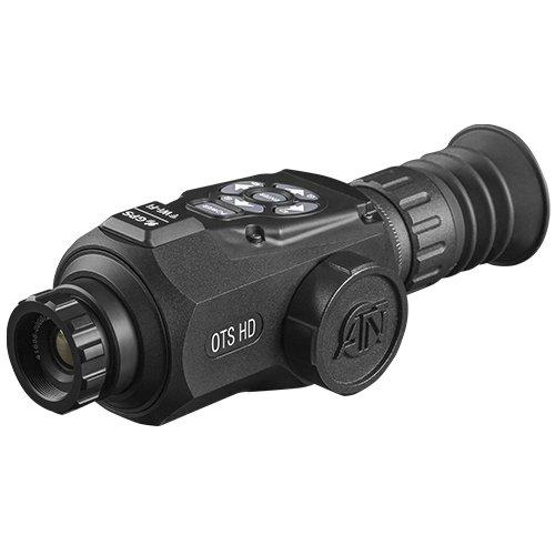 ATN OTS-HD 384 2-8x, Thermal Monocular Review
