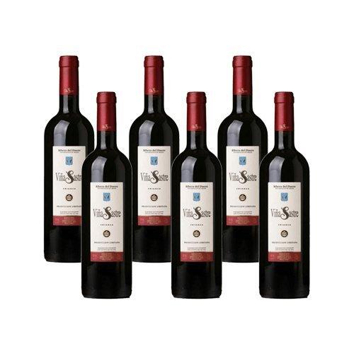 Viña Sastre Crianza - Vino Tinto - 6 Botellas