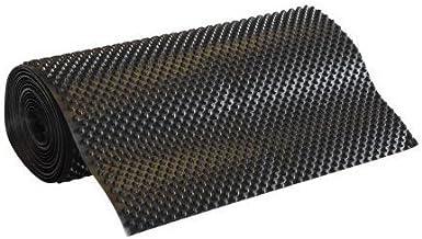 bauFIT® kuiltjesfolie, 1m x 20m (20m²) - kuiltjesfolie voor verhoogde bedden, bescherming van het metselwerk van fundering...
