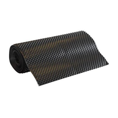 bauFIT® Noppenfolie, 1m x 20m (20m²) - Noppenbahn für Hochbeete, Grundmauerschutz Mauerwerk-Schutz