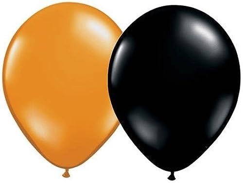 edición limitada en caliente 11 Halloween Assortment Balloons (100 ct) by by by Qualatex  solo cómpralo