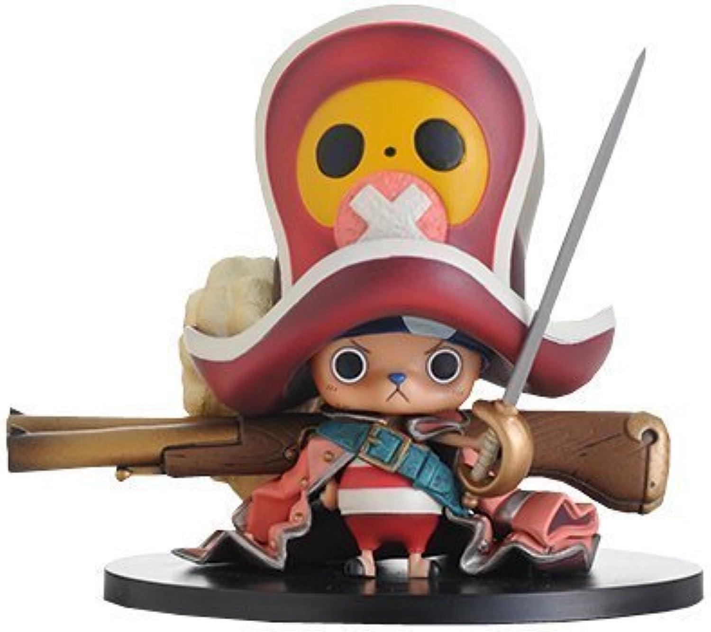 One Piece Chopper DXF ONE PIECE FILM Z
