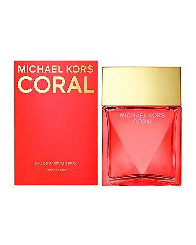 Michael Kors Coral Eau De Perfume Spray 50ml