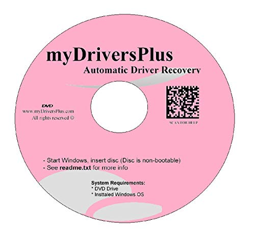 Windows Driver Recovery Restore for Windows 10, 7, 8, Vista, XP for Desktops Laptops Dell HP Toshiba Gateway Acer Asus Sony ⭐️⭐️⭐️⭐️⭐️