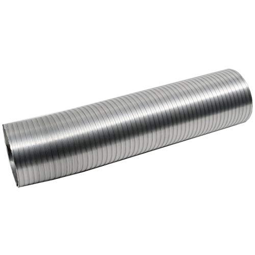 Alu-Flexrohr Ø 180 mm ausziehbar bis 2,50 m