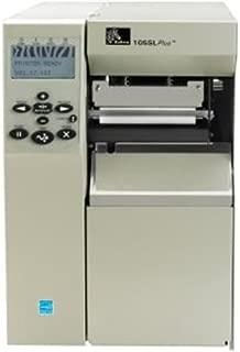 Zebra 105SLPlus Thermal Transfer Printer - Monochrome - Desktop - Label Print 102-801-00000