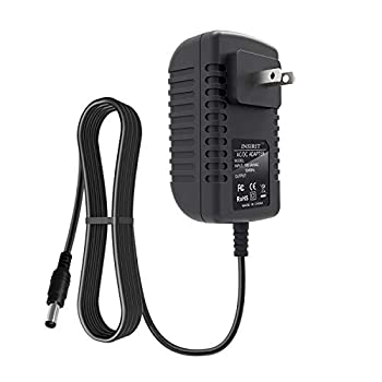 GreatPowerDirect Fast AC Adapter Charger for Stanley Jumpit 600A Power Supply HT73007A
