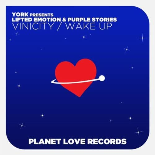 York, Lifted Emotion & Purple Stories