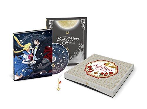 アニメ 「美少女戦士セーラームーンCrystal」Blu-ray 【初回限定版】6