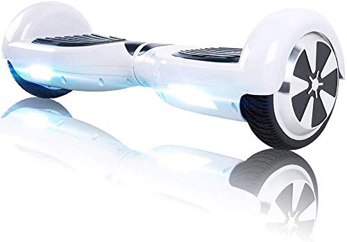 "Windgoo Hoverboard, 6.5"" Self Balancing Scooter"