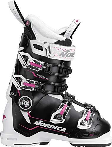 Nordica 2019 Speed Machine 105W Ski Boots (23.5)