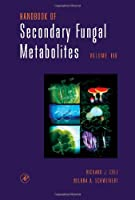 Handbook of Secondary Fungal Metabolites, 3-Volume Set