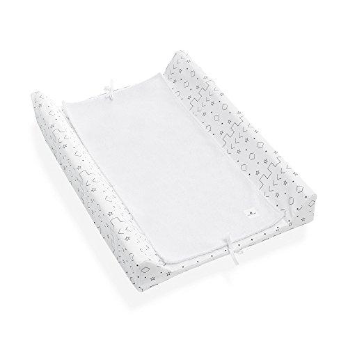 Alondra 634-179 - Cambiador textil bebé, 60 x 120 cm