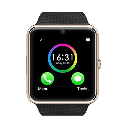 Hexingshan GT08 Smart Watch with Camera