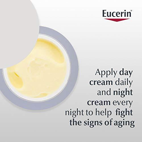 41hiHC9HgSL - Eucerin Q10 Anti Wrinkle Day Face Cream + Night Cream | 1.7 Oz (2 Pack)