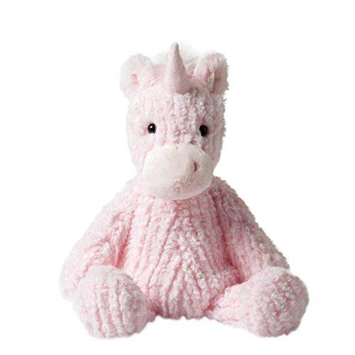 Manhattan Toy Adorables Petals Unicorn Stuffed Animal 11quot