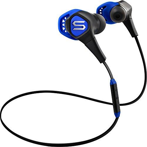 SOUL Run Free Pro SR06BU In-Ear Sport Kopfhörer Bluetooth blau