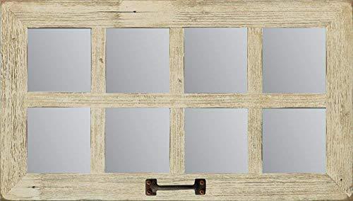 Window Style Mirror 8 Panes 14