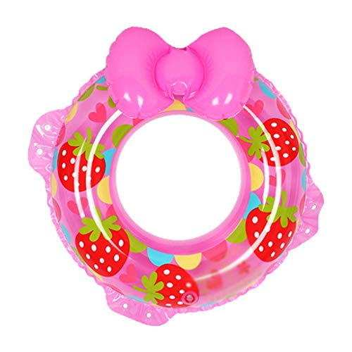 Schwimmringe Schwimmen Ring Erwachsene Kinder Schwimmen Ring Sitzring Aufblasbare Ring Surfing Rosa Rettungsring Verdickung Unterarm Ring Pool Spielzeuge