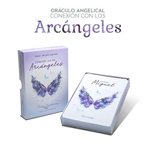 Conexion con los Arcangeles