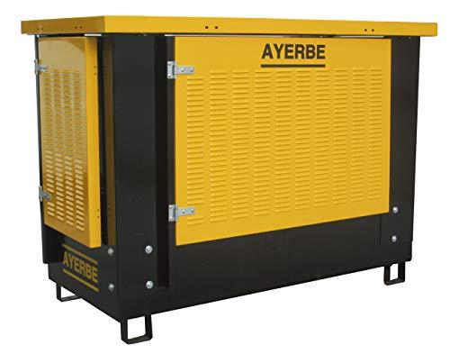 Ayerbe ayerbe 1500 diesel - Generador ay-1500-13 deutz aire carrozado