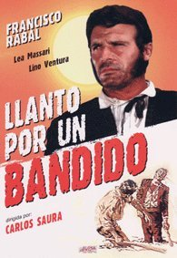 LLANTO POR UN BANDIDO [DVD]