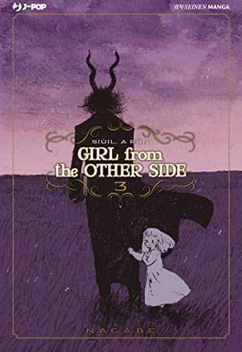 Girl from the other side (Vol. 3)