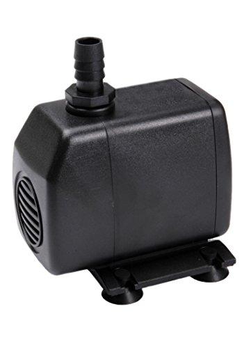 Velda 146156 pomp, zwart