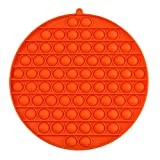 LKJsagd Bubble Fidget Toy Stress Reliever Extrusion Push Bubble Press Juguete sensorial