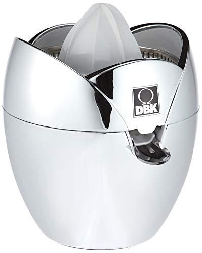 DBK オートマチックシトラスジューサー(かんきつ類ジューサー)シルバー CJ65