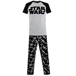 Star Wars Mens Pajamas