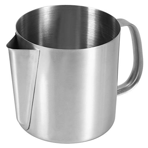 【 】 Cuenco colador de sopa de aceite plateado, colador de aceite...