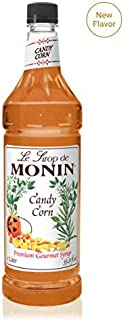 monin candy corn syrup
