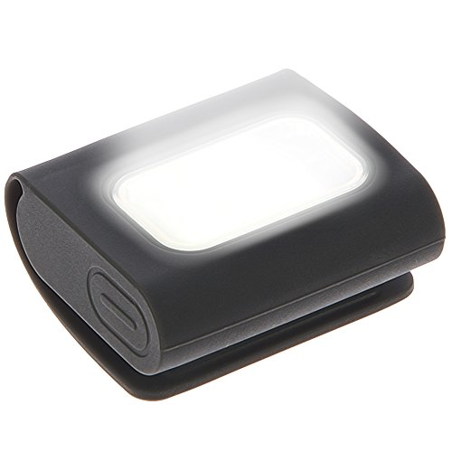 LED Safety Light - Clip On to Stay Safe and Be...