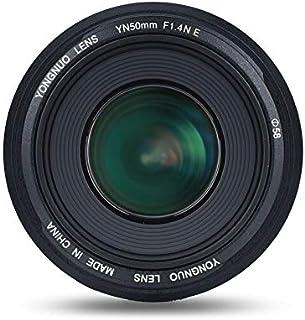 Yongnuo YN 50mm F1.4 Nikon