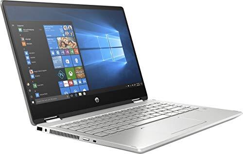 Compare HP Pavilion x360 14-dh0525sa (6TC65EA) vs other laptops