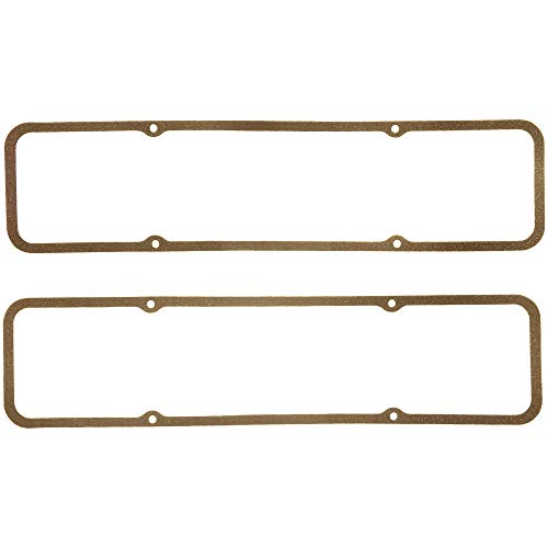 Sbc Valve Cover Gaskets