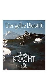 Reiseliteratur: Christian Kracht