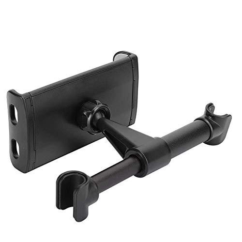 Soporte para teléfono, asiento trasero para automóvil, soporte para tableta, soporte para teléfono, teléfono de 4-11 pulgadas para tableta de 4-11 pulgadas