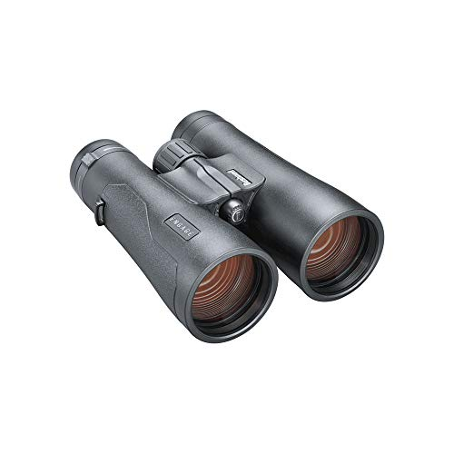 Bushnell Engage - Prismáticos, Color Negro Mate